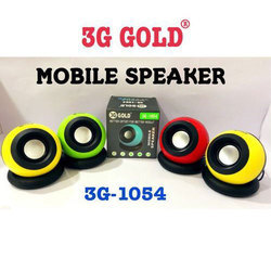 USB Mobile Speaker