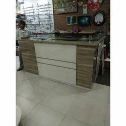 Shop Designing Services