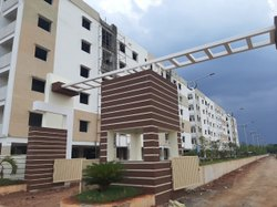 2bhk Greated Community Apartments