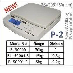 Weighing Balance 30Kg
