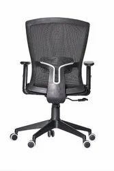 Fonzel 1820109 60 mm Amzon MB Office Chair