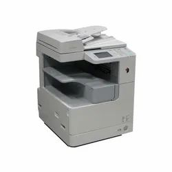 Digital Photocopier Canon Ir 2520w With Radf
