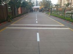 White Line Road Marking Service