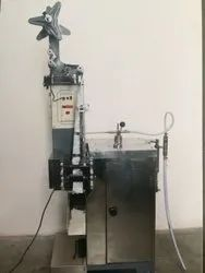 Automatic Liquid Form Fill  Seal Machine