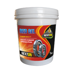 High Speed Semi Fluid Grease
