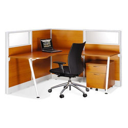 office cubicle in hyderabad telangana get latest price from rh dir indiamart com Used Office Furniture Cubicle Office Furniture Cubicle Workstation