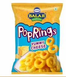 Balaji Poprings