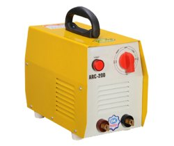 200Amp Portable Arc Welding Machine