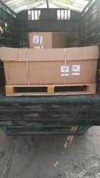 Global Freight Forwarding Service, New Delhi, Mode Of Transport: Air