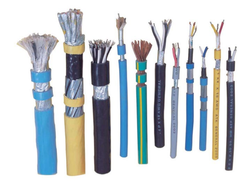Aluminum Armored Instrumentation Cable