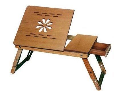 Strange Laptop Table Wooden Laptop Table Manufacturer From Delhi Download Free Architecture Designs Xoliawazosbritishbridgeorg