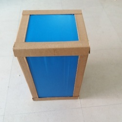 Industrial Packaging Boxes For - Automobile Spare Parts, Electronic Products