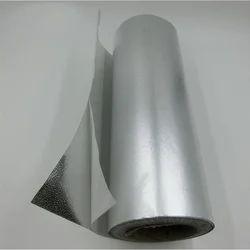 Metalized Laminated Aluminium Foil