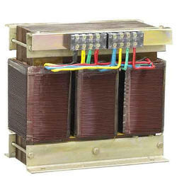 Three Phase Auto Transformer