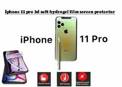 3D Hydrogel Film For Apple iPhone 11 pro Screen Protector