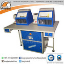 Double Station Double Motor Dust Collector