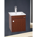 16 inch PVC Single Sink Vanities
