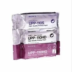 Sony UPP-110HG Medical Grade Paper