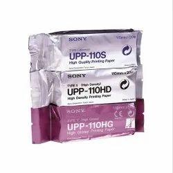 Sony UPP-110HG Medical Grade Paper