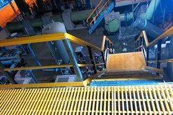 GRP / FRP Handrail