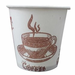85 ML Paper Tea Cup