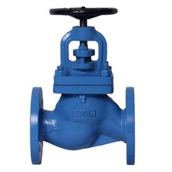 Neta Cast Iron Gate Valve Outside Screw