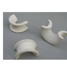 Ceramic Berl Saddles