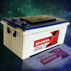 Z-Power母线铅酸汽车蓄电池,电压:12v