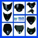 Hilex Caliber 115 Visor Glass