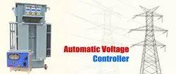 45 Kva Three Phase Automatic Voltage Stabilizer, 400-415V, 350-450V