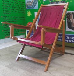 Lifeestyle Folding Relaxing Chair