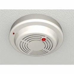 Edwards Smoke Detectors