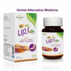 Herbal Ayurvedic Medicine, Packaging Type: Bottle, Packaging Size: 30 Capsules