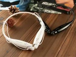 Deodap Stereo Bluetooth Headset Wireless Headphone Neckband Style Earphones Hbs-730