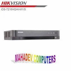 Hikvision IDS-7216HQHI-M1S DVR