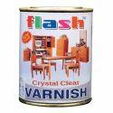 Clear Varnish