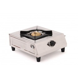 Not Automatic Single Burner Lp Gas Stoves