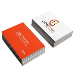 Paper Promotional Business Cards