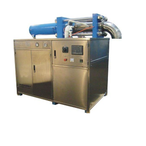 Automatic Dry Ice Making Machine, 10-15 HP, Rs 1200000 /unit Krishna  Engineering Works | ID: 18154569712
