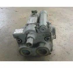 Daikin Piston Pumps