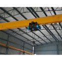Bright Equipments Electric Wire Rope Hoist