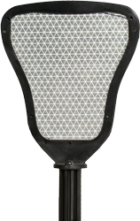 Black PVC Median Markers