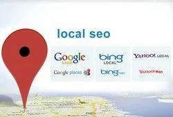 Local Marketing Services, in Pan India