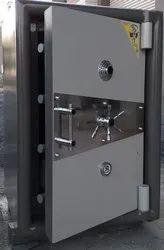 Single Door Security Safe