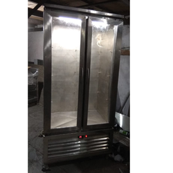 Commercial Refrigeration Maintenance Services