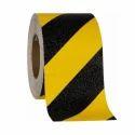Yellow Black Anti Skid Tape