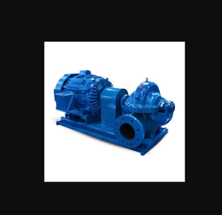Horizontal Pumps, Model: DB CI-1