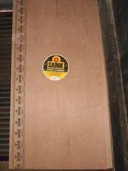 Brown Sainik Plywood, Thickness: 6 - 18 mm