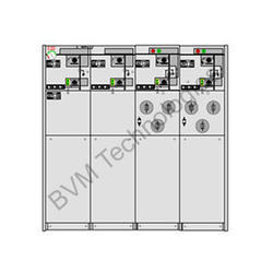 11kv 24kv ring main unit rmu safeplus 4 ways indoor