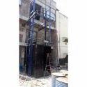 GLFT-1617 Dual Mast Goods Lift